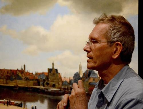 Vermeer research
